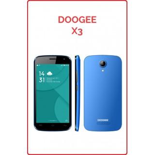 Comprar doogee x3 m vil libre muy barato a contrareembolso for Financiar movil libre