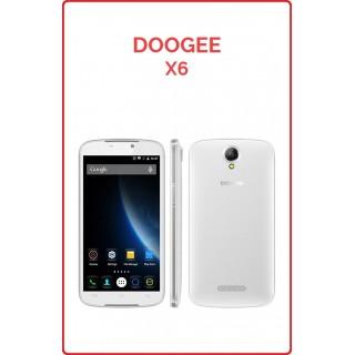 Doogee X6