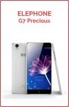 Elephone G7 Precious