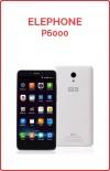 Elephone P6000 4G