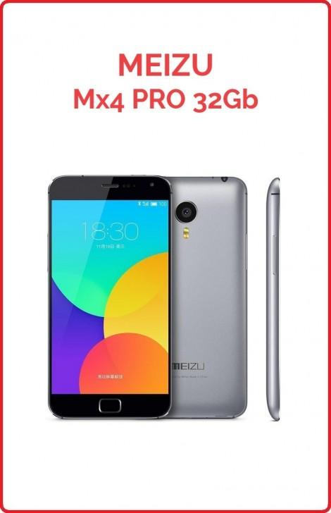 Meizu MX4 Pro 32GB