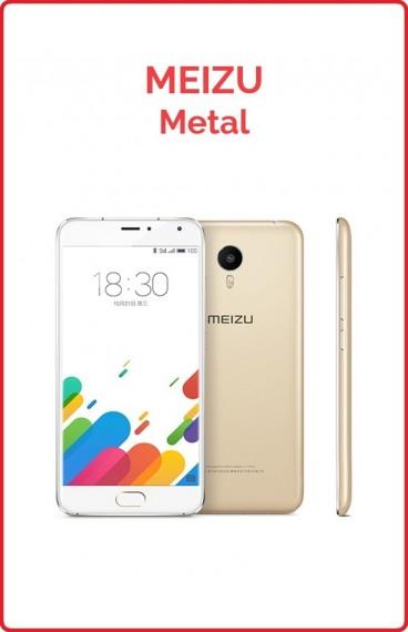 Meizu Metal