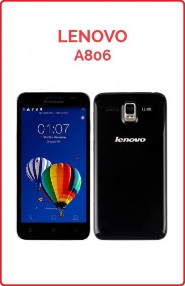 Lenovo A806