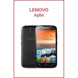 Lenovo A560