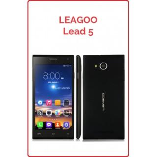 Leagoo Lead 5