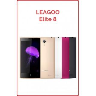 Leagoo Elite 8