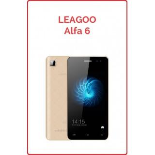 Leagoo Alfa 6