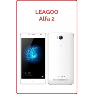 Leagoo Alfa 2