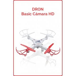 Dron Basic Cámara HD