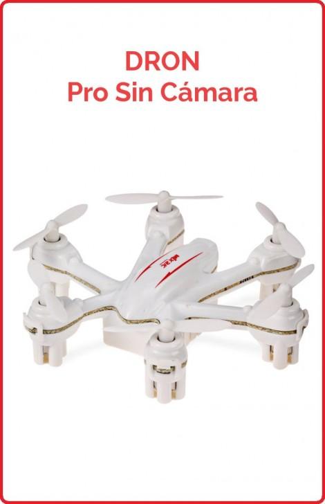 Dron Pro Sin Cámara