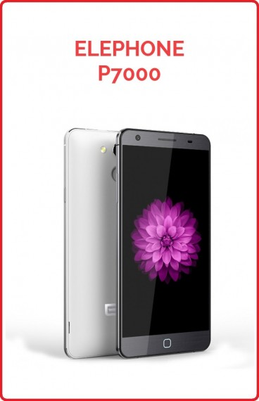 Elephone P7000 4G