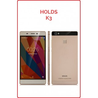 Holds K3