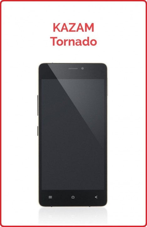Kazam Tornado 348
