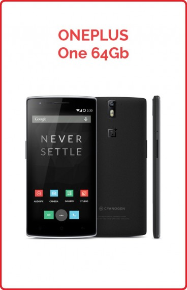 Oneplus ONE 4G 64GB