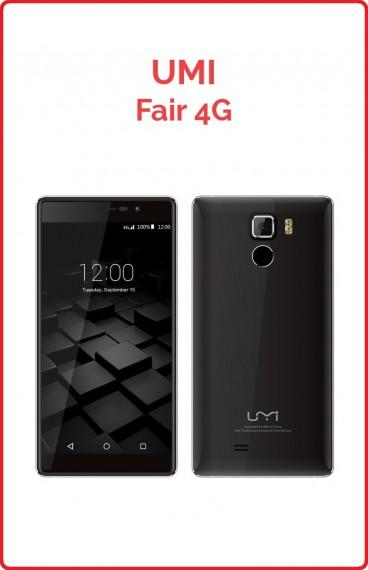 UMI Fair 4G