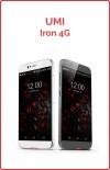 UMI Iron 4G