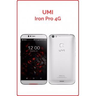 UMI Iron Pro 4G