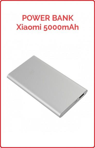 Xiaomi MI Power Bank 5000 mAh