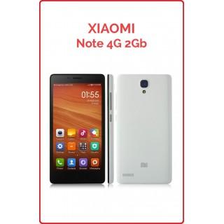 Xiaomi Note 4G 2GB RAM