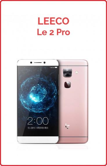 Leeco Le 2 PRO