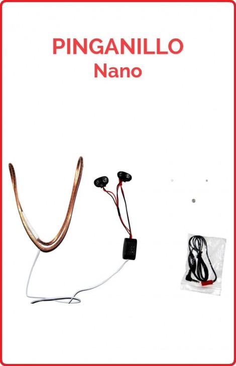 Pinganillo Nano