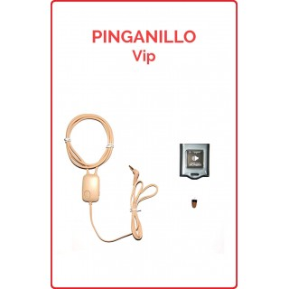 Pinganillo Vip
