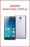 Xiaomi Redmi Note 3 3/32 PRO