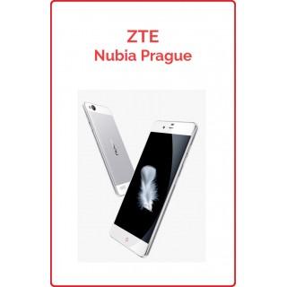 Zte Nubia Prague