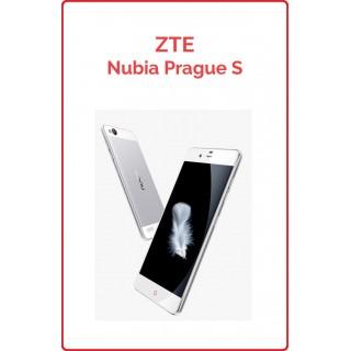Zte Nubia Prague S