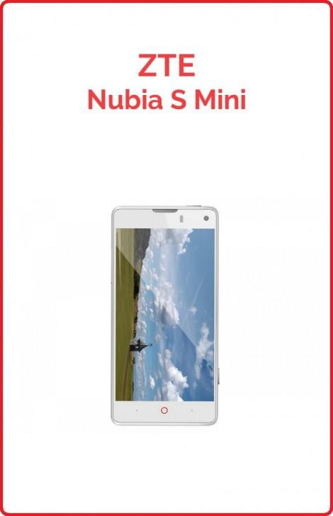 ZTE Nubia Z5S Mini