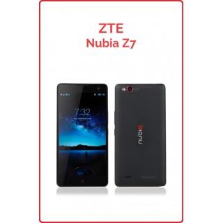 Zte Nubia Z7