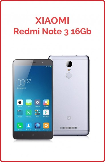 Xiaomi Redmi Note 3 2/16