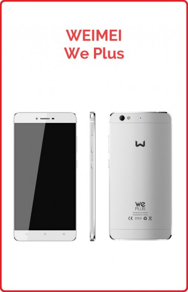 Weimei We Plus