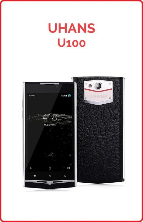 Uhans U100