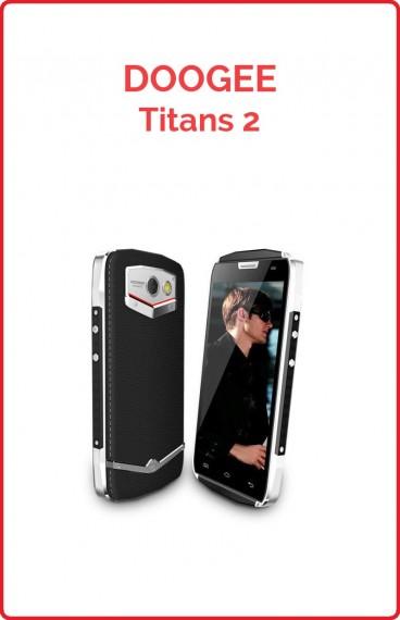 Doogee Titans 2
