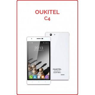 Oukitel C4