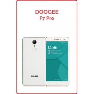 Doogee F7 Pro