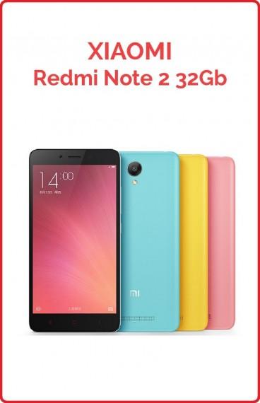 Xiaomi Note 2 3GB
