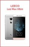 Leeco Le Max 2 X820
