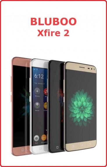 Bluboo Xfire2