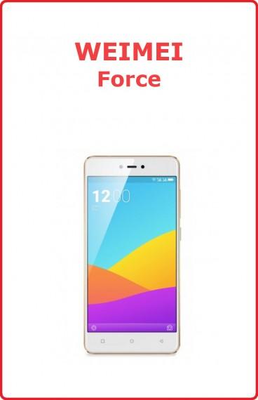 Weimei Force