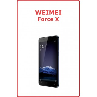 Weimei Force X