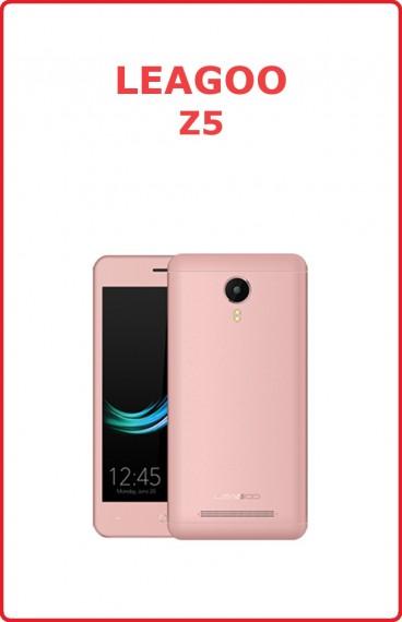 Leagoo Z5