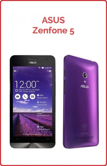 Asus Zenfone 5 4G