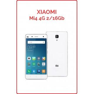 Comprar xiaomi mi4 4g 2gb 16gb m vil xiaomi a for Financiar movil libre