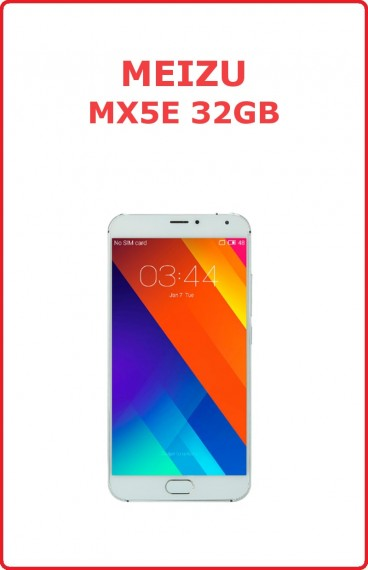 Meizu MX5E 32GB
