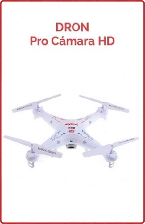 Dron Basic Sin Cámara