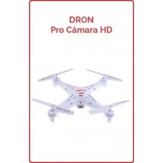 Dron Pro - Cámara HD