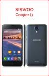 Siswoo Cooper I7 4G