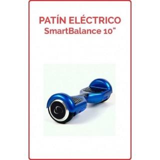 "Patinete Electrico Smartbalance 10"""
